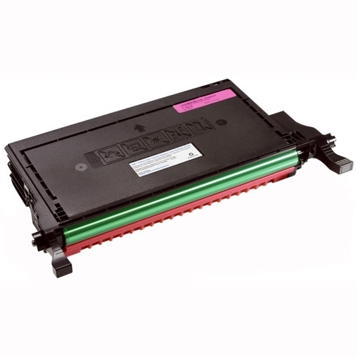 Dell 330-3791 Magenta High Yield Laser Toner Cartridge 2145, 2145CN