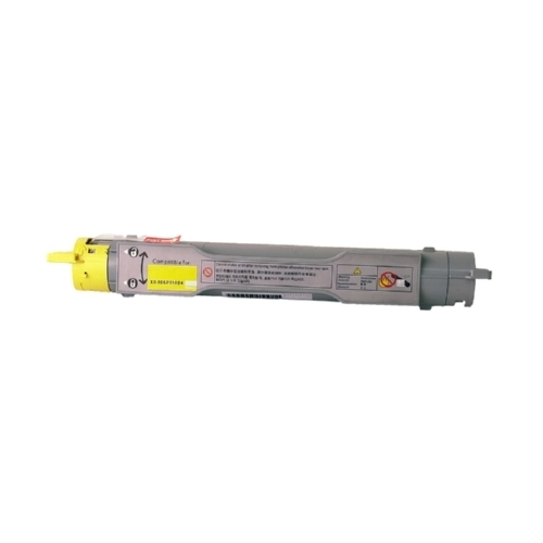 Xerox 106R01084 Yellow Phaser 6300 Compatible High Capacity Laser Toner Cartridge