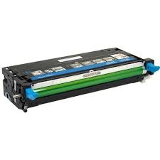 Xerox Phaser 6280 Compatible Xerox 106R01392 106R01388 Cyan High Yield Laser Toner Cartridge