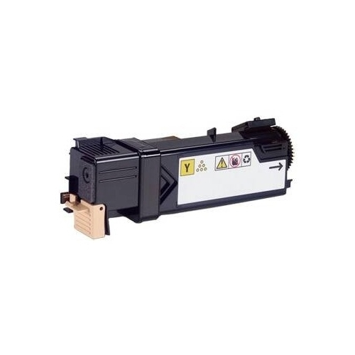 Xerox 106R01454 Yellow Compatible Laser Toner Cartridge Xerox Phaser 6128