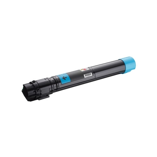 Xerox 106R01566 Cyan Compatible High Yield Toner Cartridge Phaser 7800
