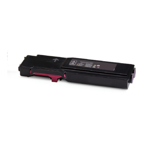 Xerox 106R02745 Magenta Workcentre 6655 Compatible Laser Toner Cartridge