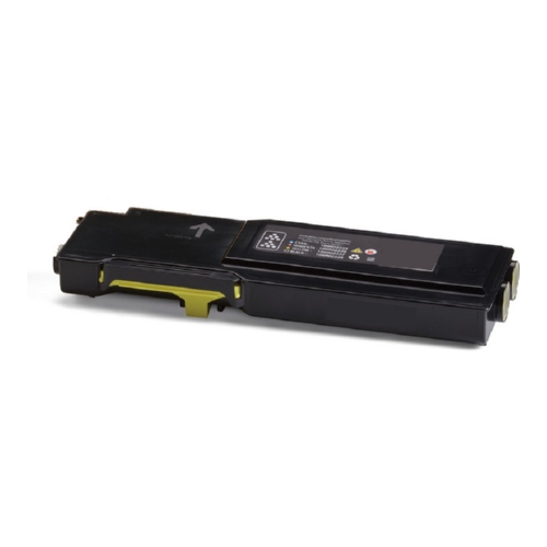Xerox 106R02746 Yellow Workcentre 6655 Compatible Laser Toner Cartridge