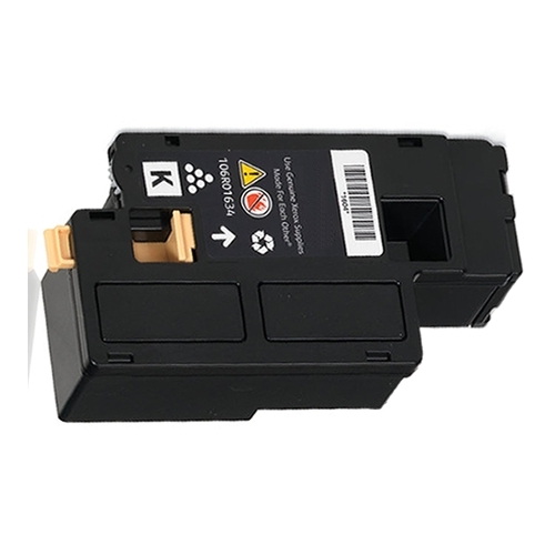 Xerox 106R01630 Black Compatible Toner Cartridge Phaser 6000, 6010, WorkCentre 6015