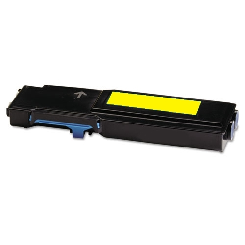 Xerox 106R03513 Yellow High Yield Toner Cartridge Versalink C400, C400D, C400DN, C405, C405DN, C405N