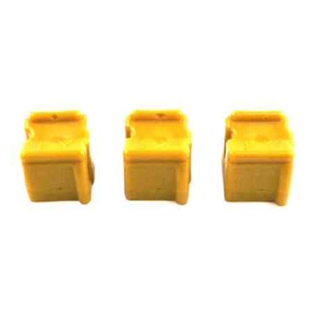 Xerox 108R00662 Yellow Xerox C2424 Compatible SOLID Ink Sticks (3 Pack)