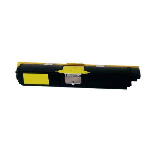 Xerox 113R00694 Yellow Compatible High Yield Toner Cartridge Phaser 6115MFP, 6120