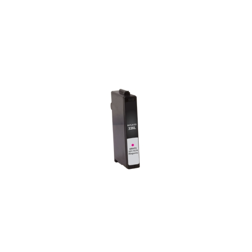 Dell Series 31 32 33 34 V525W / V725W Compatible Dell 331-7379 331-7691 Magenta Extra High Yield Inkjet Cartridge
