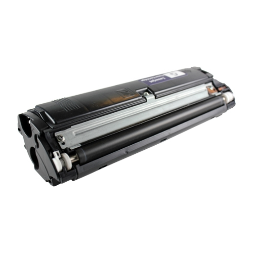 Konica Minolta 1710517-005 Black High Yield Laser Toner Cartridge MagiColor 2300, 2300DL, 2300W, 2350EN