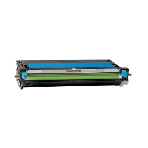 Xerox 113R00723 Cyan Compatible High Yield Toner Cartridge Phaser 6180