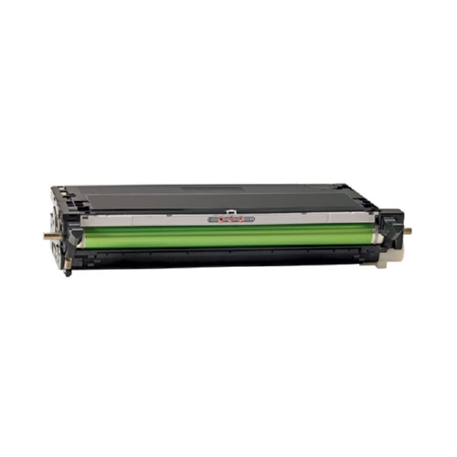 Xerox 113R00726 Black Compatible High Yield Toner Cartridge Phaser 6180