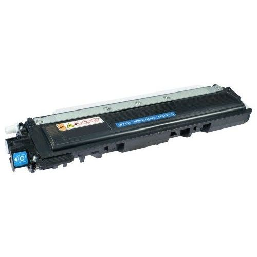 Brother TN-210 TN210C Cyan Laser Toner Cartridge
