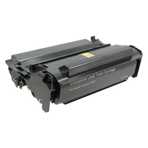 IBM 75P6052 High Capacity Black Toner Cartridge InfoPrint 1422
