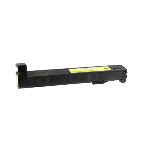 HP 826A CF312A Yellow Compatible Toner Cartridge Color LaserJet Enterprise M855