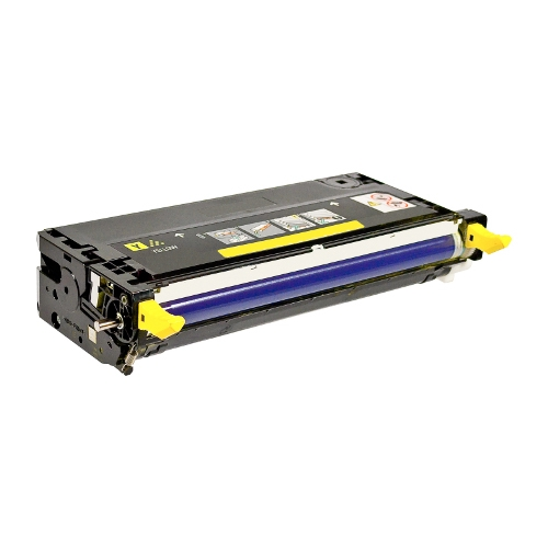 Dell 330-1204 Yellow High Yield Laser Toner Cartridge 3130CN
