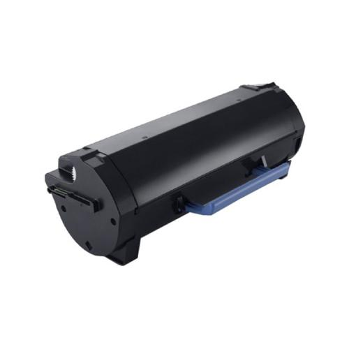 Dell 331-9803 7MC5J RGCN6 Compliant Compatible Black Toner Cartridge B2360d, B2360dn, B3460dn, B3465dn