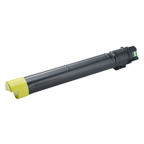 Dell 332-1875  6YJGD JD14R  Yellow Toner Cartridge Dell C7765DN