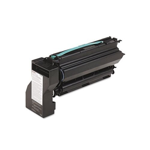 Lexmark IBM 39V1919 Black Laser Toner Cartridge InfoPrint Color 1754, 1764, 1764MFP
