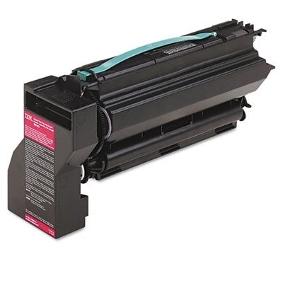 Lexmark IBM 39V1921 Magenta Laser Toner Cartridge InfoPrint Color 1754, 1764, 1764MFP