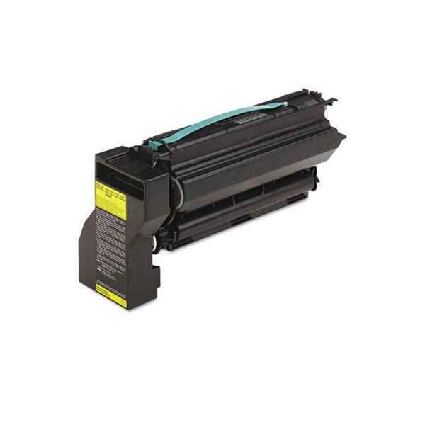 Lexmark IBM 39V1922 Yellow Laser Toner Cartridge InfoPrint Color 1754, 1764, 1764MFP