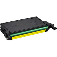 Samsung CLT-Y609S CLT Y609S Yellow Toner Cartridge CLP-770ND