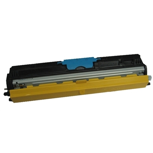 Okidata 44250715 Cyan Compatible Toner Cartridge C110, C130N, MC160