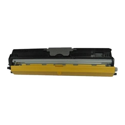 Okidata 44250716 Black Compatible Toner Cartridge C110, C130N, MC160