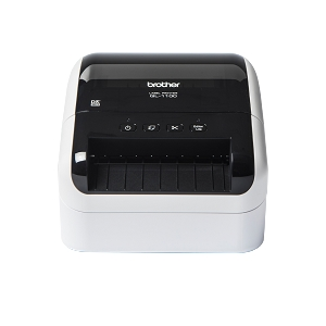 Brother QL-1100 Wide Format, Professional Label Printer