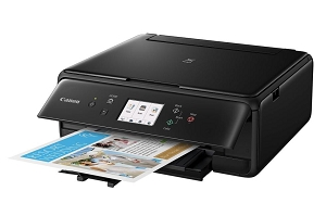 Canon PIXMA TS6120 All-In-One Color Inkjet Printer