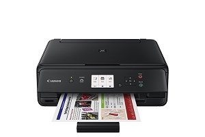 Canon PIXMA TS5020 Wireless Inkjet All in One Printer