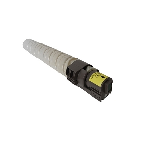 Ricoh 841453 Yellow Compatible Toner Cartridge Aficio MP C4000, C4501, C5000, C5501
