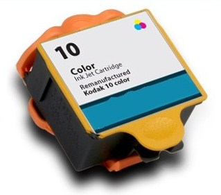Kodak 10XL 8966 1810829 8946501 Compatible Color Ink Cartridge High Yield