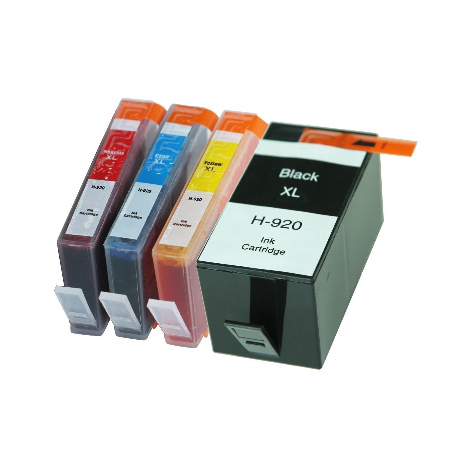 hp 920xl cd974an yellow ink cartridge. Black Bedroom Furniture Sets. Home Design Ideas