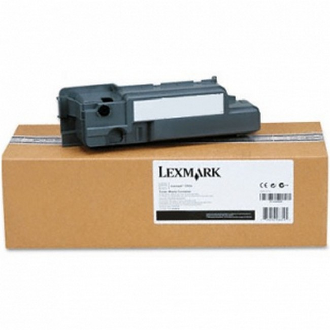 Brand New Original Lexmark C-734dn C734X77G  Waste Toner Box