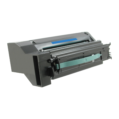 Lexmark C780H2 C780H2CG Cyan Compatible High Yield Print Cartridge C780, C782