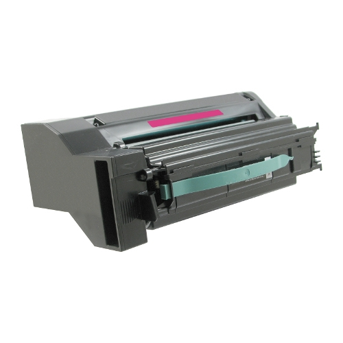Lexmark C780H2 C780H2MG Magenta Compatible High Yield Print Cartridge C780, C782