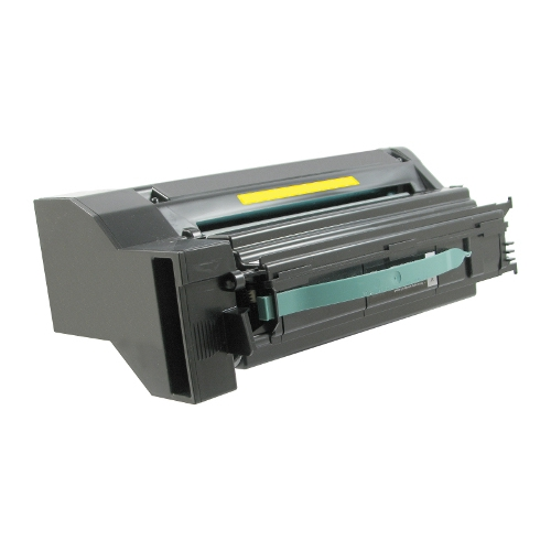 Lexmark C780H2 C780H2YG Yellow Compatible High Yield Print Cartridge C780, C782