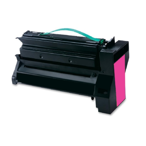 Lexmark C782X2 C782X2MG Magenta Compatible Extra High Yield Print Cartridge C782, X782