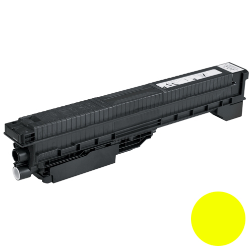 HP 822A C8552A Yellow Compatible High Yield Toner Cartridge Color LaserJet 9500