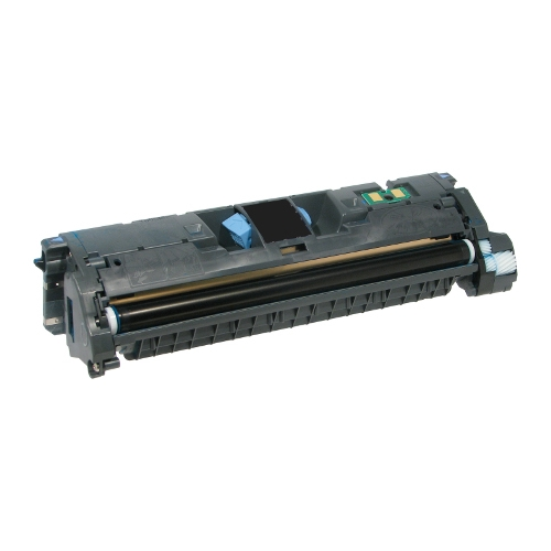 HP 121A C9700A Black Laser Toner Cartridge Color LaserJet 1550, 1500L, 2500, 2500L, 2500TN