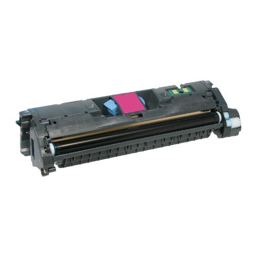 HP 122A Q3963A Magenta Laser Toner Cartridge Color LaserJet 2550, 2820, 2840