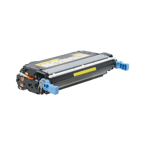 HP 642A CB402A Yellow Laser Toner Cartridge LaserJet CP4005, CP4005DN, CP4005N