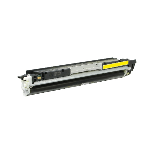 HP 126A CE312A Yellow Laser Toner Cartridge LaserJet Pro 100 color MFP M175, CP1025, CP1025nw, M275