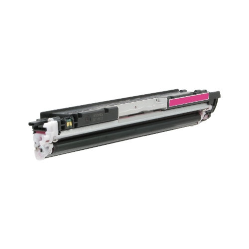 HP 126A CE313A Magenta Laser Toner Cartridge LaserJet Pro 100 color MFP M175, CP1025, CP1025nw, M275