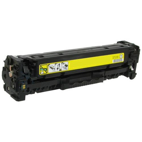 HP 305A CE412A Yellow Compatible Toner Cartridge LaserJet Pro M351, M375, M475, M451, M475