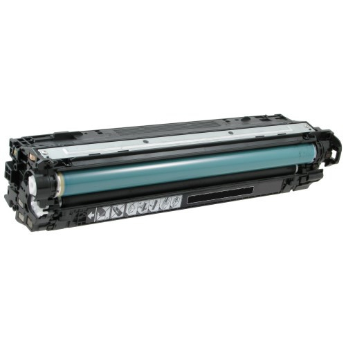 Original Repack HP 307A CE740A Black Laser Toner Cartridge Color LaserJet Professional CP5225, CP5225dn, CP5225n