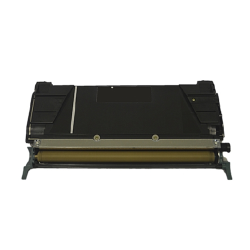 Lexmark C736H1KG Black High Yield Toner Cartridge C736, X736, X738