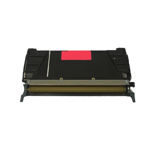 Lexmark C736H1MG Magenta High Yield Toner Cartridge C736, X736, X738
