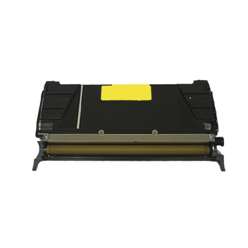 Lexmark C736H1YG Yellow High Yield Toner Cartridge C736, X736, X738