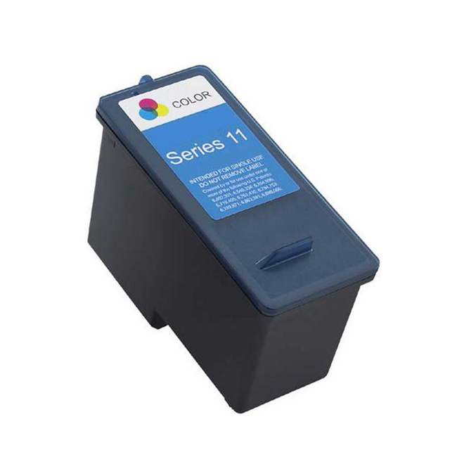 Dell Series 11 CN596 JP453 X703 Tri-Colour Remanufactured Ink Cartridge V505 V505w 948